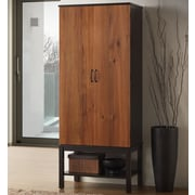 Wholesale Interiors Marya Baxton Studio 68.75'' H x 28'' W x 16.88'' D Storage Cabinet