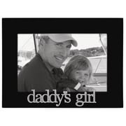 Malden Expressions Daddy's Girl Picture Frame