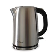 Capresso H20 Steel 57 oz. Electric Water Kettle Stainless Steel (277.05)