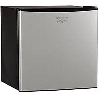 Keyton 1.6 Cu. Ft. Single Door Refrigerator