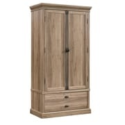 Sauder Barrister Lane  Bedroom Armoire A2 (418891)