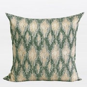 G Home Collection European Classical Pattern Embroidered Throw Pillow