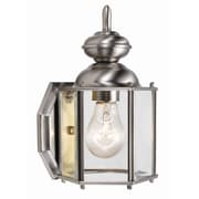 Design House Augusta 1-Light Outdoor Sconce