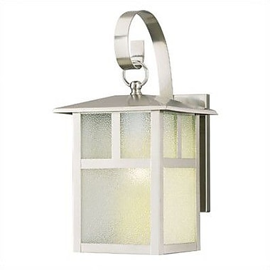 Westinghouse Lighting 1-Light Outdoor Wall Lantern