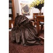 Lindsey Home Fashion Faux Fur Throw