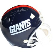 Steiner Sports Decorative Lawrence Taylor New York Giants Replica Throwback Helmet