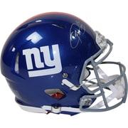 Steiner Sports NFL Decorative Odell Beckham Jr. Signed New York Giants Speed Proline Helmet