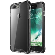 i-Blason Apple iPhone 7 Plus Shockproof Series Case - Black (752454313877)