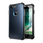 i-Blason Apple iPhone 7 Venom Series Hybrid Ultra Slim Case - Blue (752454313594)