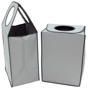 Cathay Importers Laundry Hampers, 2/Pack