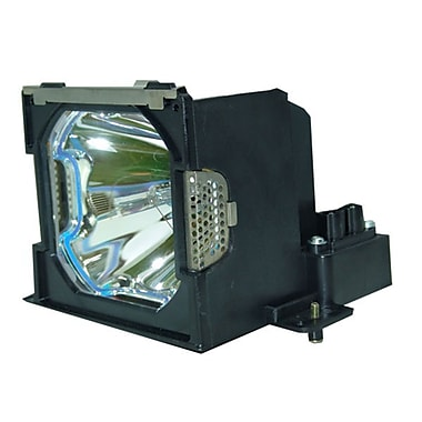 Panasonic Replacement Projector Lamp, 200 W, (ETSLMP65)