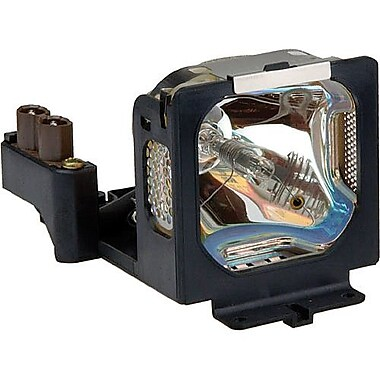 Panasonic Replacement Projector Lamp, 180 W, (ETSLMP53)
