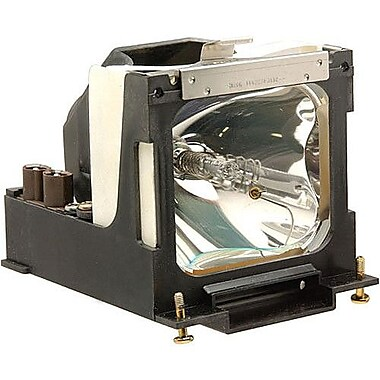 Panasonic Replacement Projector Lamp, 200 W, (ETSLMP55)