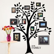 WallPops! Tree of ''R'' Life Giant Wall Decal