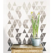 WallPops! Pyramid Applique Wall Decal