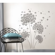WallPops! Dandelion Breeze Applique Wall Decal