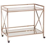 Wildon Home   Cassidy Bar Cart