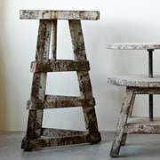 Creative Co-Op Botanist Pine Wood Table