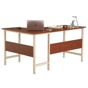 Inland ProHT Writing Desk; Walnut