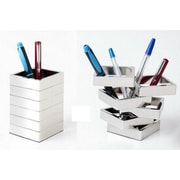 Heim Concept Multi Layer Desk Pen Holder (Set of 2)