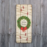 Ragon House Collection Joyful Card Holder