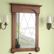 Ronbow Traditions Verona Wall Mirror