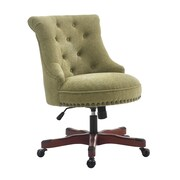 Linon & Linon Rug Event Sinclair Desk Chair