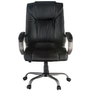 Harwick High-Back Leather Executive Chair