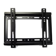 Tectron Fixed Universal Wall Mount 14''-32'' Flat Panel Screens