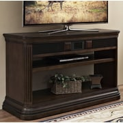 Turnkey LLC Lexington 48'' TV Stand w/ Built-In Surround Sound