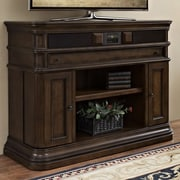Turnkey LLC Lexington 48'' Deluxe TV Stand w/ Built-In Surround Sound