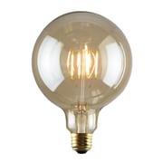 Luminance 2 Watt LED G40 Nostalgia Filament Bulb 12/Pack (L7587/RP12)