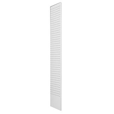 V-Line Peg Board Door Panel for Safe