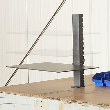 Health Postures TaskMate EZ 25'' H x 19'' W Standing Desk Conversion Unit