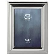 Prinz Monroe Metal Picture Frame; 4'' x 6''