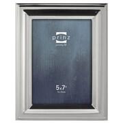 Prinz Monroe Metal Picture Frame; 5'' x 7''