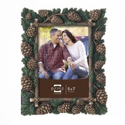 Prinz Pine Forest Wood Picture Frame; 5'' x 7''