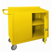 Durham Manufacturing Kitchen Cart