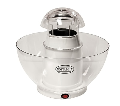Nostalgia Electrics Hot Air Popcorn Popper WYF078279157771