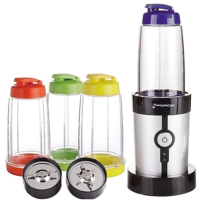 GForce 15 Piece Mini Blender Set WYF078278087969