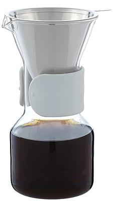 Grosche International Grosche Seattle Pour Over Coffee Maker WYF078279437552