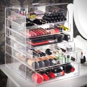 Rebrilliant Cube Cosmetic Organizer