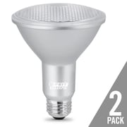 Feit Electric 10.5W E26 LED Light Bulb Pack of 2 (Set of 2)