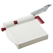 Westmark Cheese Slicer w/ Stainless Steel Blade and Board