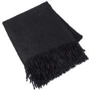 Novica Cozy Nights Ultra Soft Baby Solid Boucle Style Throw