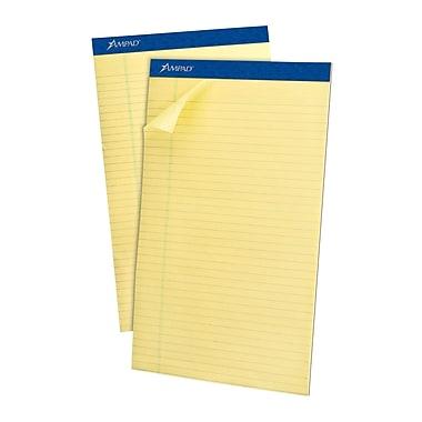 Ampad® Evidence® Writing Pads, 8-1/2