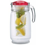 Euro-Ware 64 oz. Glass Chiller and Infuser