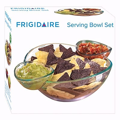 Euro-Ware Frigidaire 4 Compartment Chilled Condiment Server WYF078279469396