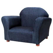 Keet Roundy Kids Cotton Club Chair