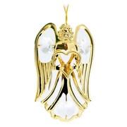 MatashiCrystal Guardian Angel w/ Heart Ornament
